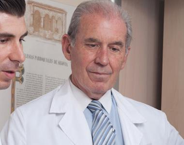 Dr. José Antonio Comín Gómez