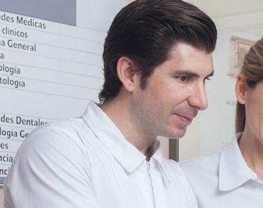 Dr. José Antonio Comín Pérez